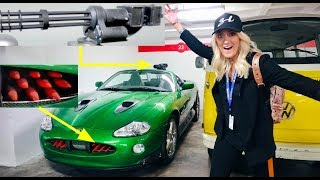 Download The Rarest Car Collection in the World   Private Access Video
