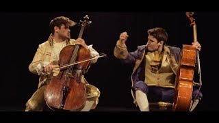 Download 2CELLOS - Thunderstruck Video