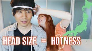Download Culture shock! Head size matters カルチャーショック・小顔 Video