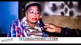 Download EXCLUSIF | L'ARTISTE COMÉDIENNE MIRAESA TRÈS EN COLÈRE NIVEAU APUPOLI BANGO NIONSO Video