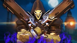Download DEATH WALKS AMONG YOU | Overwatch #3 Video