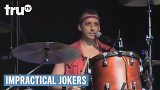 Download Impractical Jokers - Awful Band Tanks At Packed Concert Video