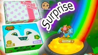 Download What's Inside? Monthly Animal Jam & Kawaii Surprise Mystery Box + Online Game Play Video Video