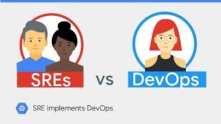 Download What's the Difference Between DevOps and SRE? (class SRE implements DevOps) Video