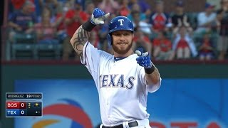 Download Hamilton cheered in return to Texas, doubles Video