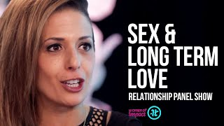 Download How to Feel Loved & Cherished In Your Relationship | Women of Impact Panel Show Video