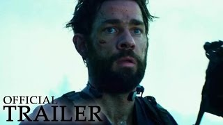 Download 13 HOURS | Official Trailer (HD) Video