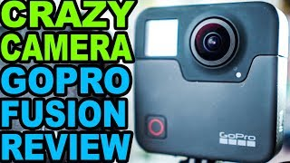 Download GOPRO FUSION REVIEW Video