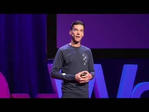 Why Falling Helps Us Rise | David Millar | TEDxWarwick