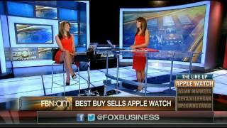 Download Nicole Petallides hot legs - FBN: AM - 07/27/15 Video
