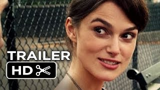 Download Begin Again Official Trailer #1 (2014) - Keira Knightley, Adam Levine Movie HD Video