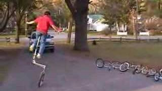 Download T.J., Hunter & Carson Howell, Unicycle Riders, TJHowell Video
