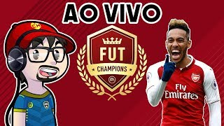 Download 🔴 FIFA 19 | ULTIMATE TEAM ONLINE | WEEKEND LEAGUE | DIVISION RIVALS | RAGE AO VIVO Video