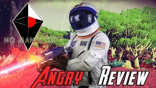 Download No Man's Sky Angry Review Video
