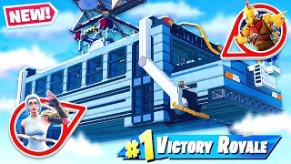 Download BATTLE BUS Hide and SEEK *NEW* CREATIVE Game mode in Fortnite Battle Royale Video