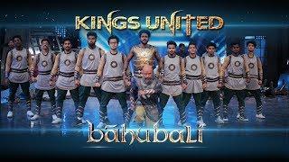 Download Jiyo Re Baahubali   Baahubali 2 The Conclusion   Dance Champions   Kings United Video