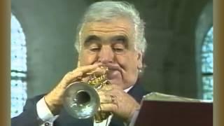 Download MAURICE ANDRE - Adagio du concerto pour trompette et orchestre en ré mineur de MARCELLO Video