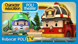 Download Character education   Poli theater   You have to be honest Video