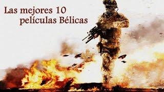 Download Las mejores 10 películas Bélicas - (Incluye Trailers) Video
