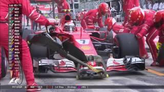 Download 2017 Austrian Grand Prix   Race Highlights Video