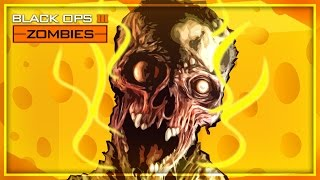 Download Cheesecube Zombie Map (Call Of Duty Zombies) Video