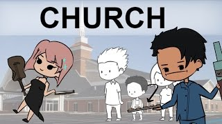 Download My Church Story Video