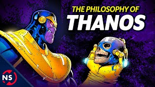 Download The Philosophy of Thanos: Marvel's Conflicted Nihilist... Video