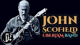Download John Scofield Uberjam Band - Live in Concert 2013 Video