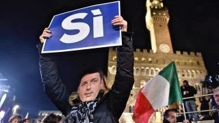 Download Will Italy be next to leave the EU? Video
