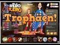 Download Hero Zero [S02E18] - Trophäen! (S12) Video