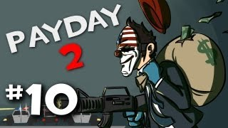 Download Payday 2 w/ Kootra Ep. 10 ″HACKERS″ Video