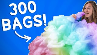 Download What Would You Do with Unlimited Cotton Candy? • This Could Be Awesome #3 Video