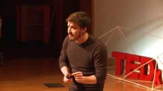 Download ADHD As A Difference In Cognition, Not A Disorder: Stephen Tonti at TEDxCMU Video