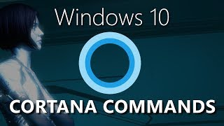 Download Cortana Commands Every User Needs to Know! Video