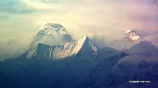 Download Binsar, Almora, Uttarakhand (2500m) - A Wildlife Sanctuary Video