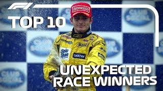 Download Top 10 Unexpected Race Winners Video