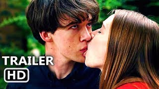 Download THE END OF THE F***ING WORLD Official Trailer (2018) Teen, Comedy, Netflix TV Show HD Video