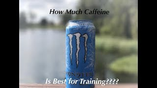 Download How Much Caffeine is Best for Training? Video