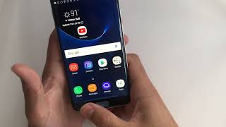 Download How to set up Good Lock on Samsung Galaxy S7 for iPhone style multitasking Video