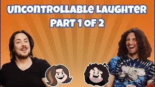 Download Uncontrollable Laughter PART 1 OF 2 - Game Grumps Compilation Video
