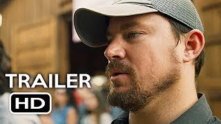 Download Logan Lucky Official Trailer #1 (2017) Channing Tatum, Daniel Craig Comedy Movie HD Video
