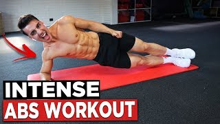 Download 10 Minute Home Ab Workout (6 PACK GUARANTEED!) Video