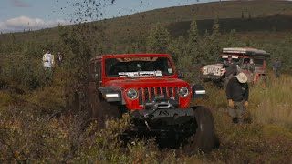 Download Ultimate Adventure 2019 Episode 2, Wheeling into the Wilderness, Leaving Civilization Behind #UA2019 Video