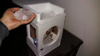 Download How to make air conditioner at home Video