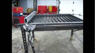 Download CNC PLASMA PROGRESS #2 Video