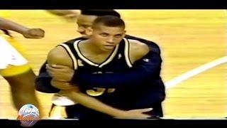 Download Tony Kukoc 0.8 Game Winning Shot (Reggie Miller Early Celebration) Video