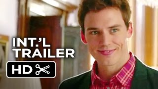 Download Love, Rosie UK TRAILER 1 (2014) - Sam Claflin, Lilly Collins Romantic Comedy HD Video