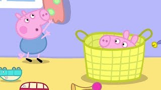 Download Peppa Pig Nederlands | Gjemsel! | 1 Uur! | # PPNL2018 Video