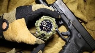 Download How to Destroy Casio G-Shock? Video