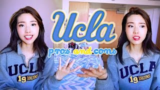 Download UCLA PROS AND CONS 2017 ✰ Video